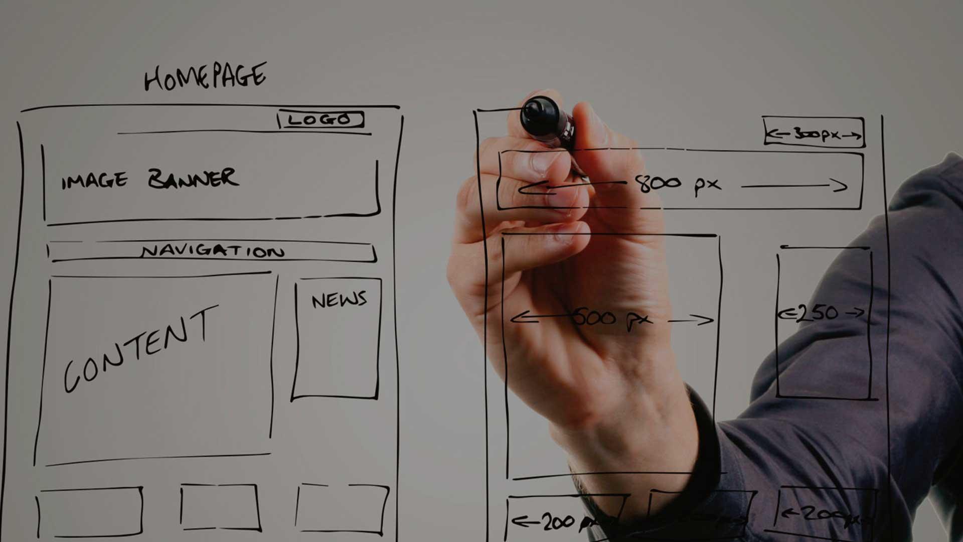 LDesigner - Criação de Sites