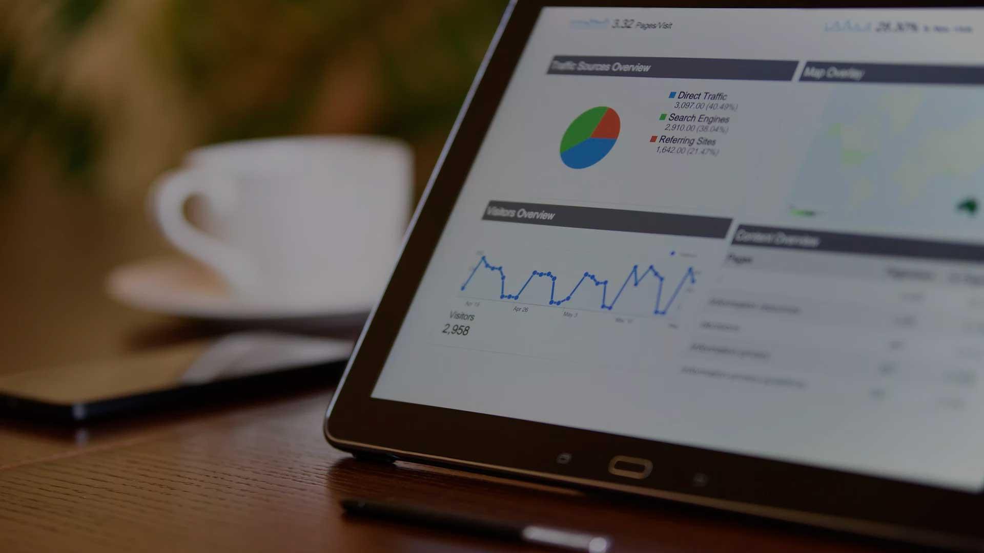 LDesigner - Marketing Digital